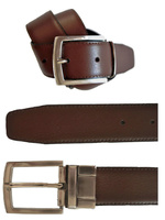 REVERSIBLE BELT MAN