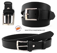 BELT LEATHER BASIC SIZE LEATHER