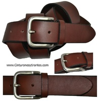 BELT LEATHER MENS HIGH QUALITY LONG SIZE / BIG SIZE