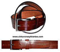 BELT MENS LEATHER LEGITIMATE