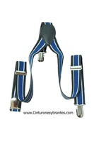 SUSPENDERS  FOR CHILDREN